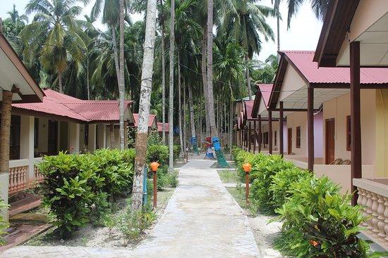 Orient Legend Resort