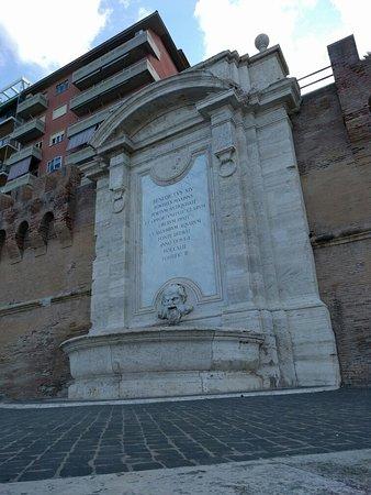 Fontana del Vanvitelli