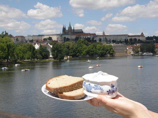 Praga Gastronomica