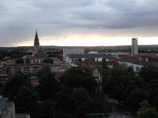 Neubrandenburg Resmi