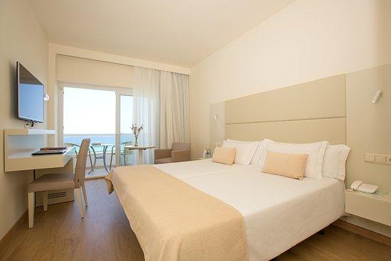 Hotel Sabina: Zimmer