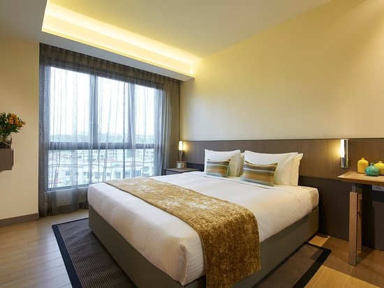 Very Comfortable Month Long Stay At Seahill Serviced Apartments