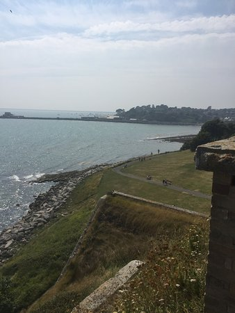 Nothe Fort: photo2.jpg