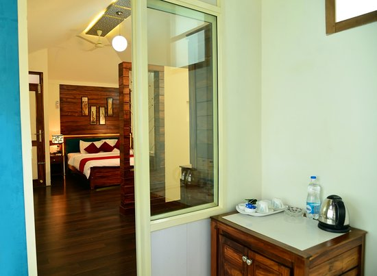 Olives Homestay: Olives Luxuary Suite
