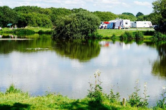 Yet-Y-Gors Fishery and Campsite