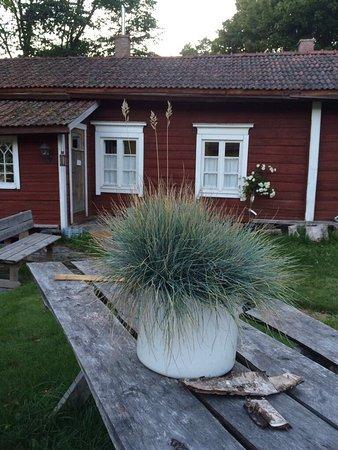 Finlandia meridional, Finlandia: Majatalo Martta