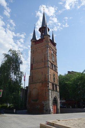 Belfry of Kortrijk