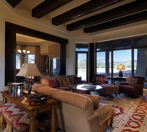 Boulders Resort & Spa, Curio Collection by Hilton: Two Bedroom Hacienda