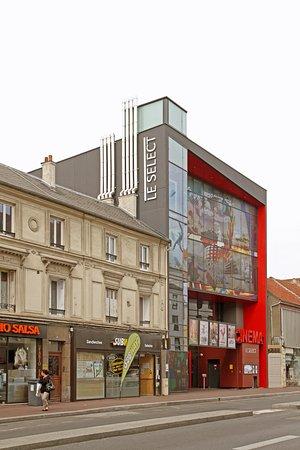 Cinéma Le Sélect照片