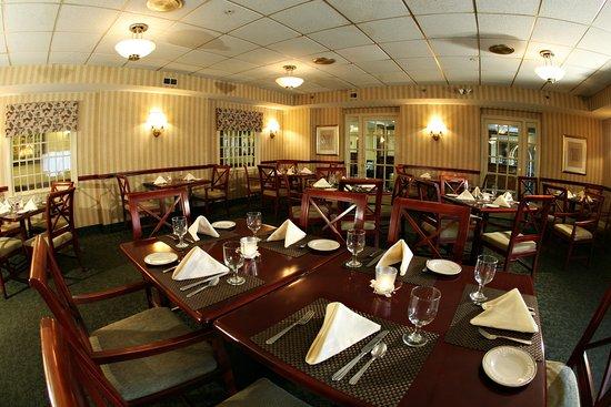 Chelmsford, MA: Restaurant