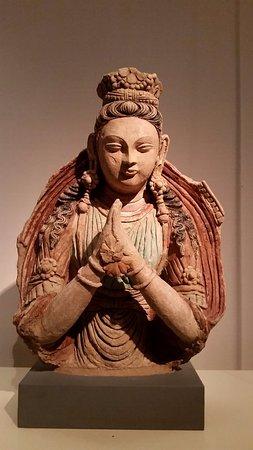 Museum of Ethnology (Ethnologisches Museum): Индийские боги...