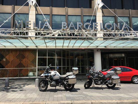 Melia Barcelona Sarria: photo0.jpg