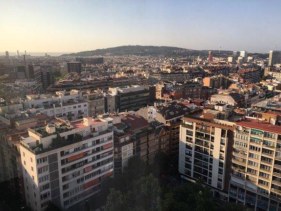 Melia Barcelona Sarria: photo2.jpg
