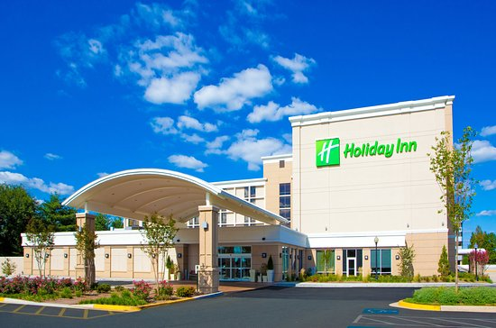Photo of Holiday Inn Gaithersburg