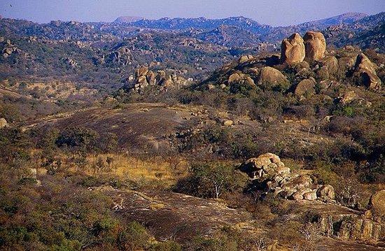 Matobo National Park - The Matopos