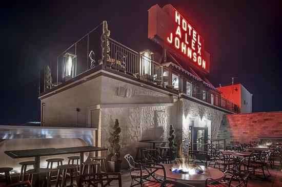 Hotel Alex Johnson Rapid City, Curio Collection by Hilton
