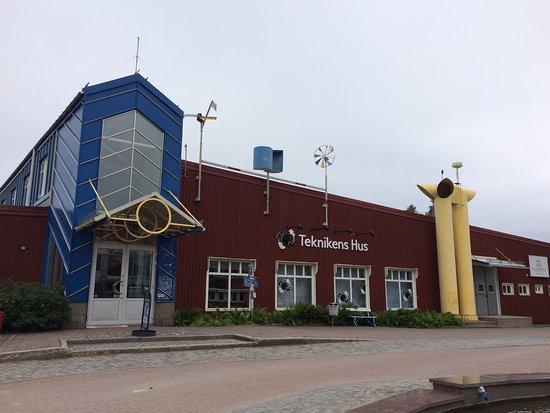 Teknikens Hus