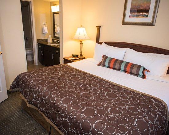 Centennial, CO: Guest Room