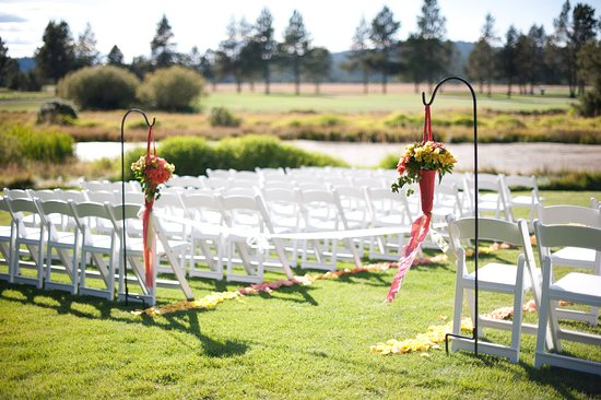 Sunriver Resort_Wedding_Outdoor