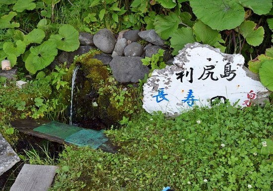 Bilde fra Rishirifuji-cho