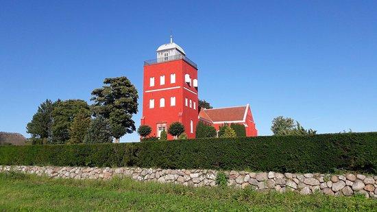 Dreslette Kirke