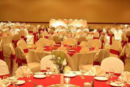 Holiday Inn Rosslyn @ Key Bridge: Rosslyn Ballroom
