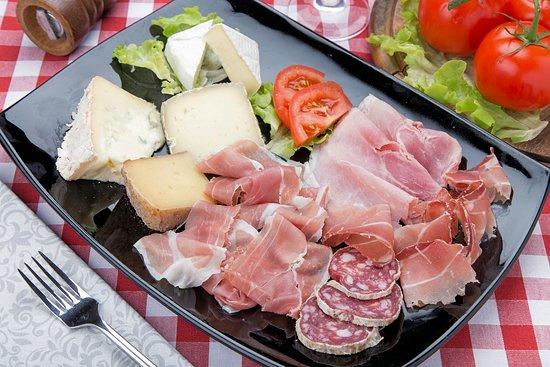 Recetto, Italie : antip3