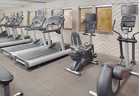 Shelton, CT: Fitness Center