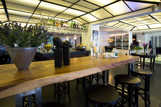 BYD Lofts Boutique Hotel & Serviced Apartments: Soho Cafe
