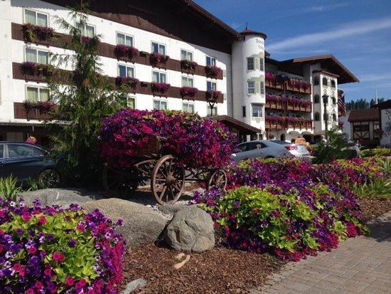 Zdjęcie Bavarian Lodge