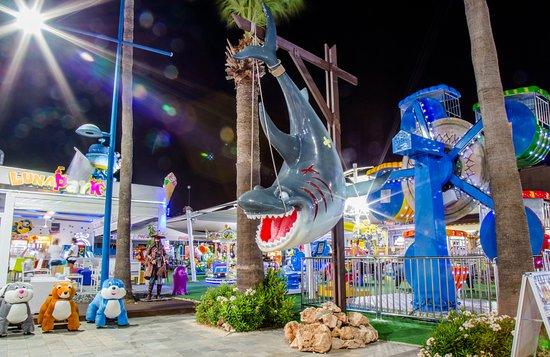 Dolfins Luna Park