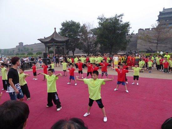 Pingyao County, Chine : 1040718_large.jpg