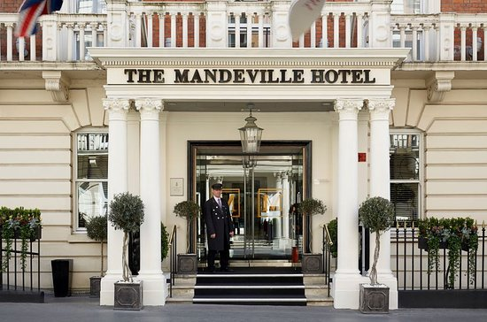 Photo of The Mandeville Hotel London