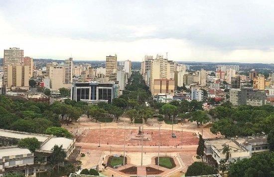 Praça Civica