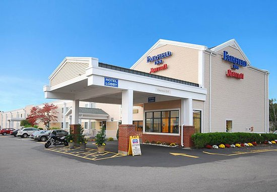 Fairfield Inn Boston Dedham