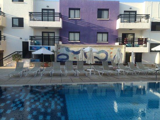 Senator Hotel Apartments: photo0.jpg