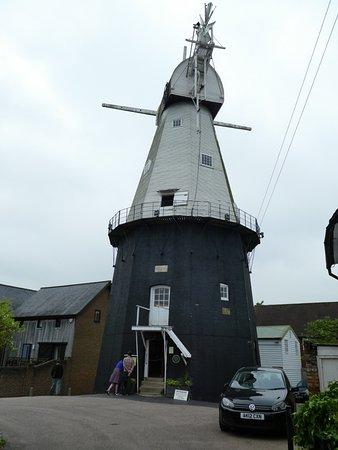 Union Mill Cranbrook
