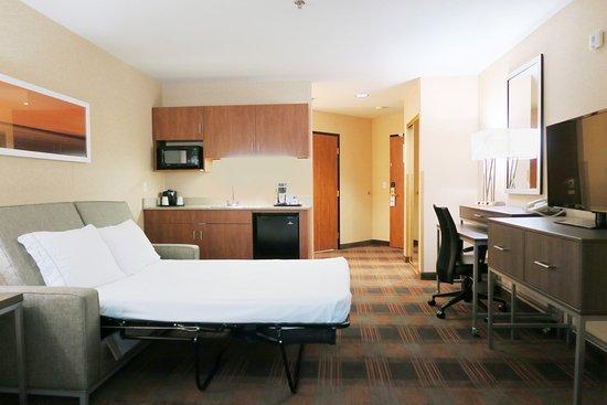 Elk Grove, CA: Guest Room