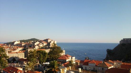 Hilton Imperial Dubrovnik Photo