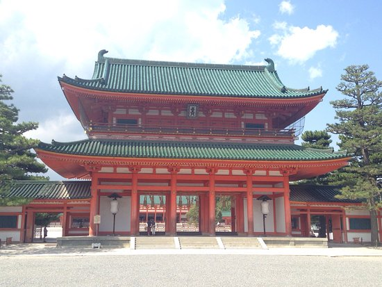 Heian Shrine: photo6.jpg