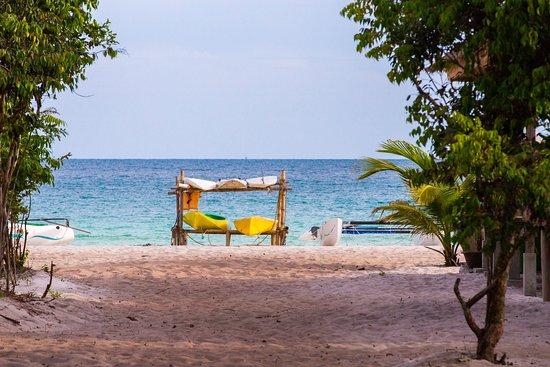 Sok San Beach Resort Entertainment Activities