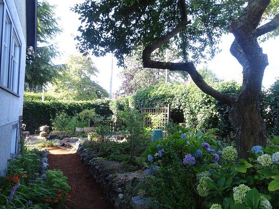 Savory Gardens