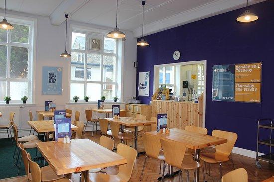 The Cellar Trust Cafe