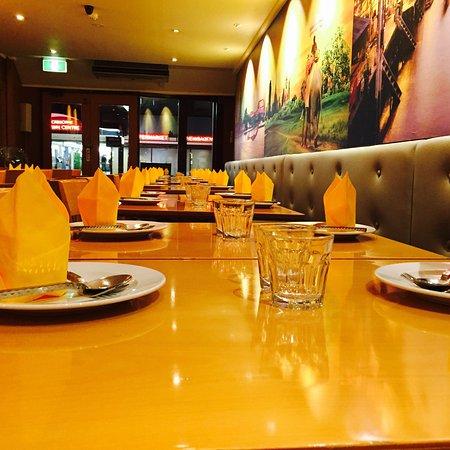 Cremorne, Australia: Thai Room Restaurant