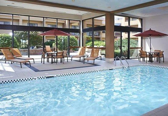 Оукбрук-Террас, Илинойс: Indoor Pool