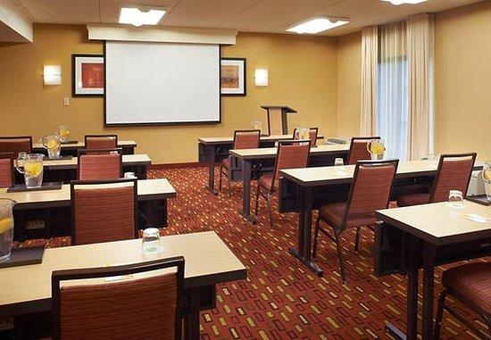 Оукбрук-Террас, Илинойс: Meeting Room