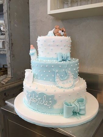 Castegnato, Italien: Cake design