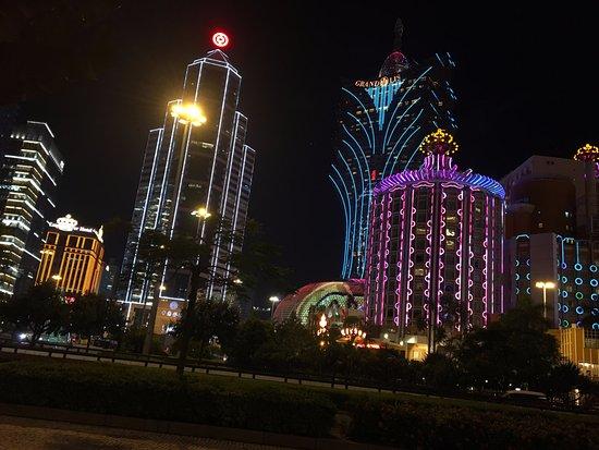nearby casino