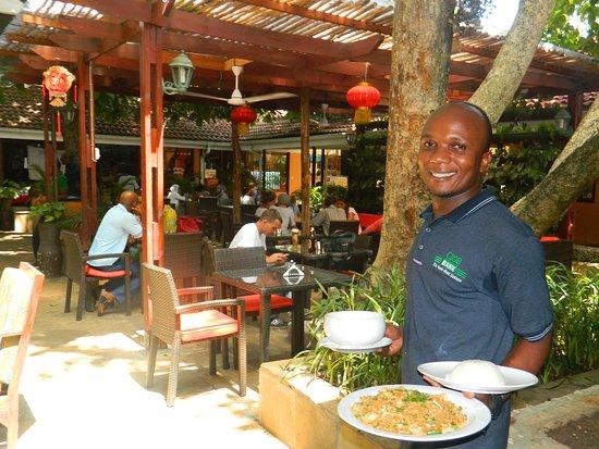 Welcome to Sala Thai Restaurant