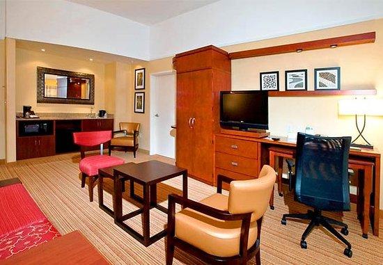 Troy, AL: One-Bedroom Suite